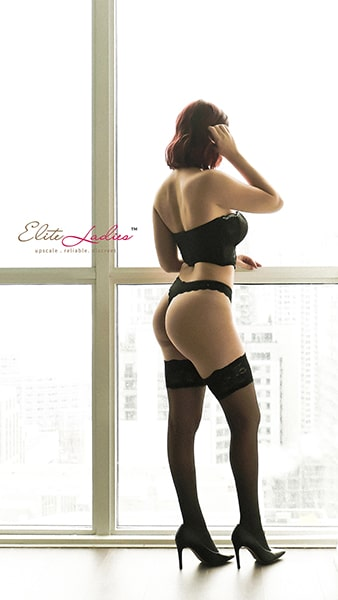 EliteLadies Toronto Escort