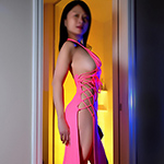 Toronto Escort Asian Nicole Main