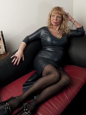 Mistress Marilyn Hamilton Escort