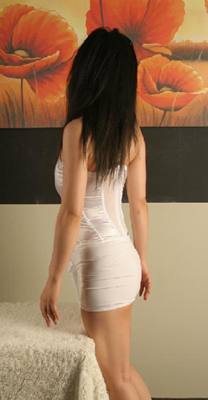 Naina Kitchener Escort