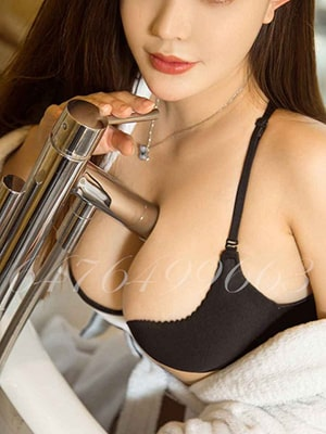 Cherry Toronto Escort Main