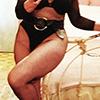 Gina Steel