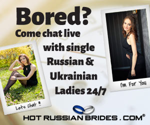 Hot Russian Brides