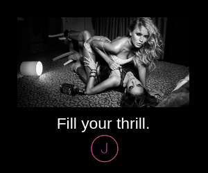 Fill Your Thrill